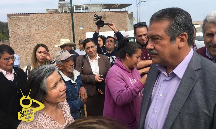 Photo of Percepción De Inseguridad Bajo 10 Puntos En 4 Meses En Morelia: Alcalde