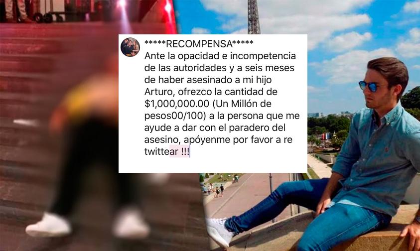 Photo of #Veracruz Exfuncionario Ofrece 1 Mdp Para Dar Con El Asesino De Su Hijo