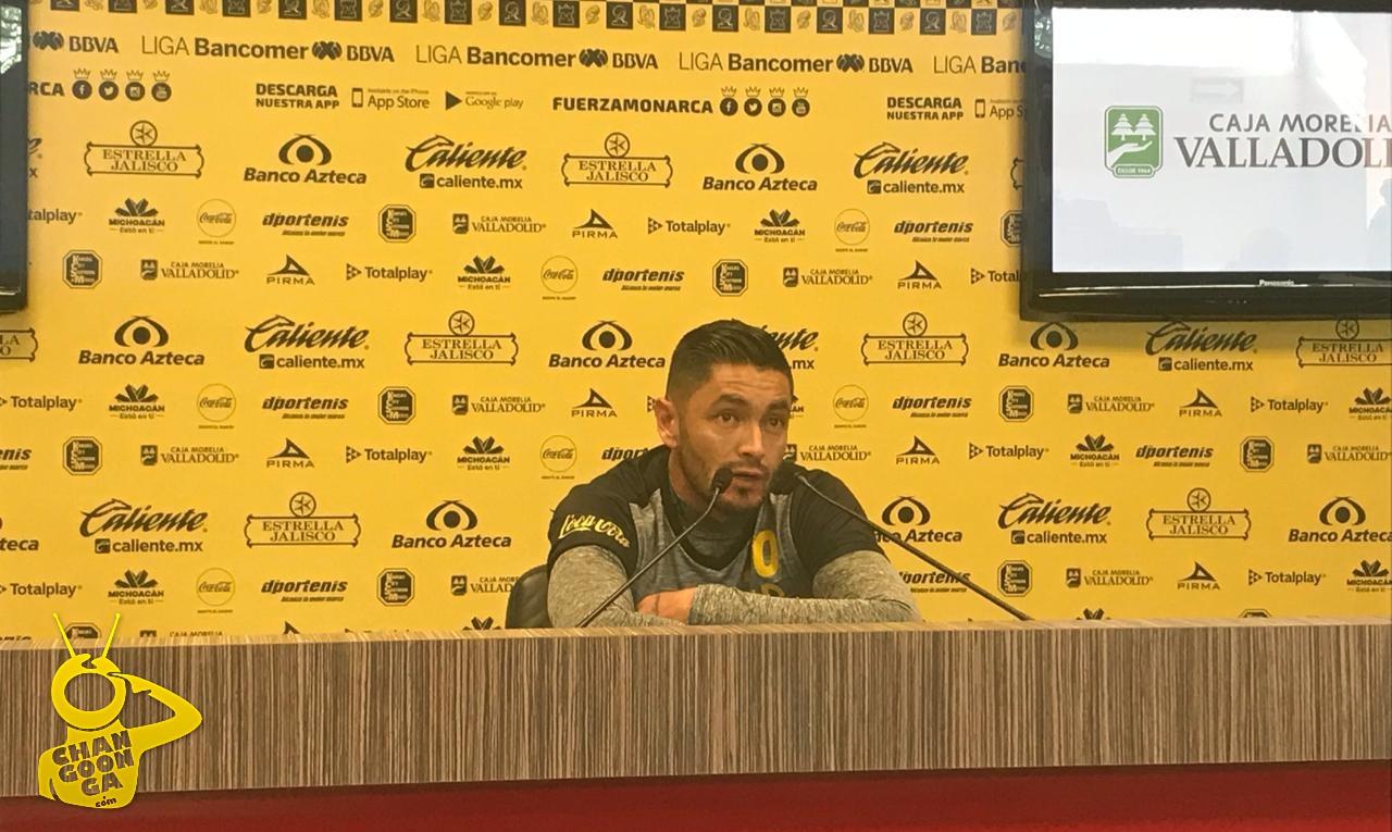 Photo of Jugadores De Monarcas Se Encuentran Motivados Por Enfrentarse A Monterrey