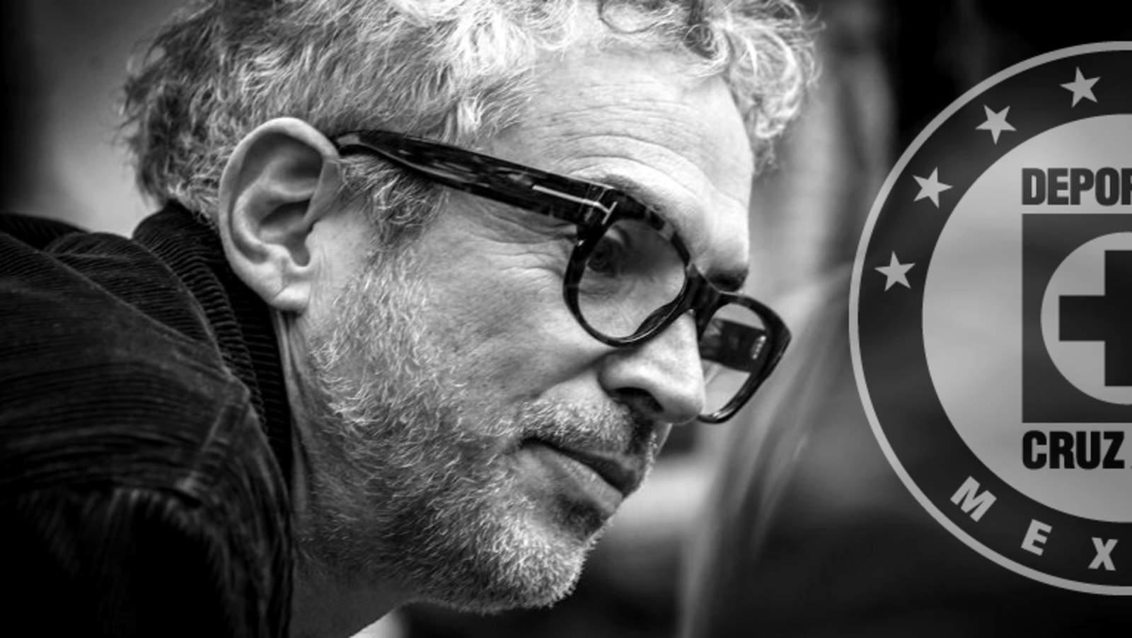 """Photo of Roma No Gana Óscar A Mejor Película Y Cementera Cruz Azul Se """"Defiende"""""""