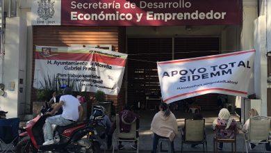 Photo of #Morelia SIDEMM Continuará Con Movilizaciones De Protesta