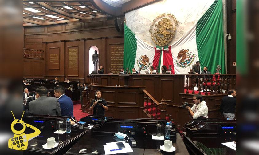 Photo of Sería Penoso Para El Legislativo Que No Se Acuerde Nombramiento Del Fiscal General