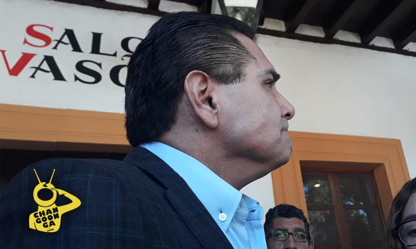 Photo of #Michoacán Se Mantiene Búsqueda Por Policías Desaparecidos En Tuzantla: Silvano