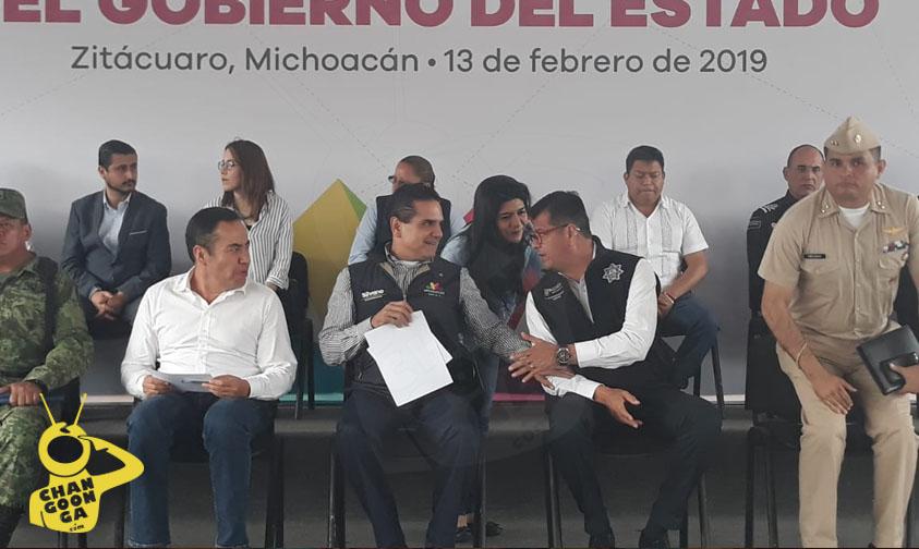 Photo of #Michoacán Silvano Atenderá Un Día A La Semana Desde Oficinas En Zitácuaro