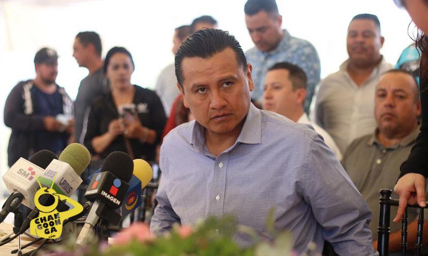 Photo of #Michoacán Dirigente ADN Advierte Posible Travesura En Boletas Para Elección de Fiscal General