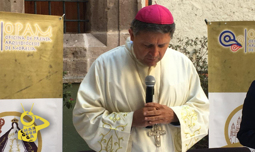 Photo of #Michoacán Si No Hay Denuncias De Abuso Sexual, No Hay Víctimas: Sacerdote