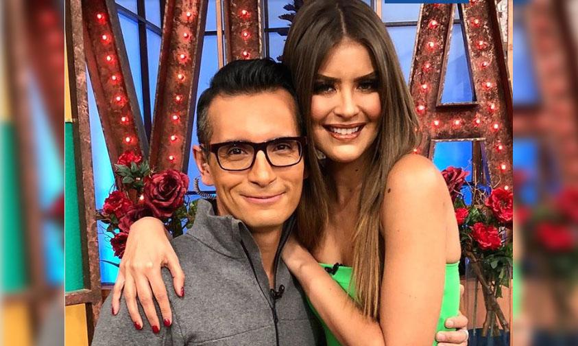 Photo of #DifícilDeCreer Sergio Sepúlveda Y Vanessa Claudio Tendrían Un Romance