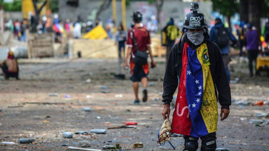 Photo of Unión Europea Echa La Mano A Venezuela Y Envía 5 Millones De Euros