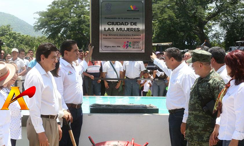 Photo of #Michoacán Ciudad Mujer Promesa Sin Cumplir De Silvano Aureoles