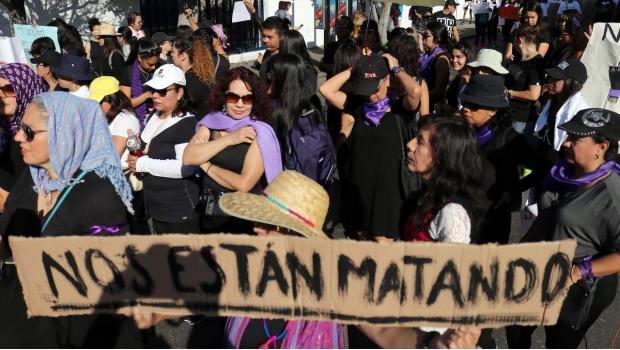 Photo of Diputada Michoacana Pide A  Comisión De Justicia, Atender Iniciativas De Feminicidio
