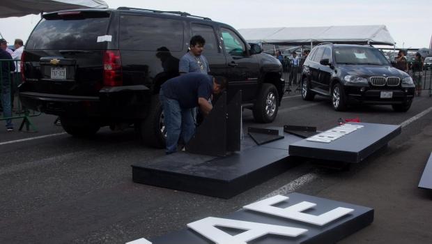 Photo of 60 Millones De Pesos Se Recaudaron En Subasta De Vehículos Oficiales