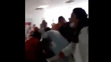 Photo of #VIDEO Pasa En México: Doña Convulsiona Tras 3 Horas De Espera En El ISSSTE