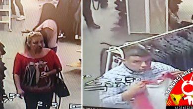 Photo of #Denúnciamesta Bandita de farderos andan robando en tiendas de Morelia, Celaya, Irapuato…