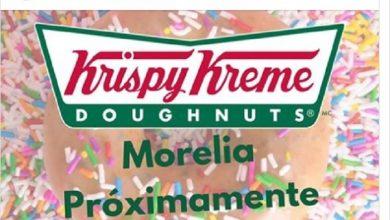 Photo of Ño Viene Krispy Kreme A Morelia; Es Una Estrategia De Estudiantes Para Ayudarse