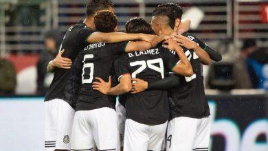 Photo of Un TRI Confiado Vence 4-2 A Paraguay En El 2do Partido Del Tata
