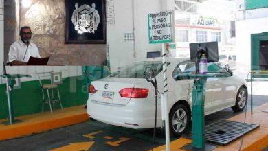Photo of #Michoacán La Verificación Debe Hacerla El Gobierno Y No Particulares: Dr. Álvarez
