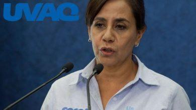 Photo of Tras Retirarse De La Política Cocoa Calderón Será Directora En Universidad Privada