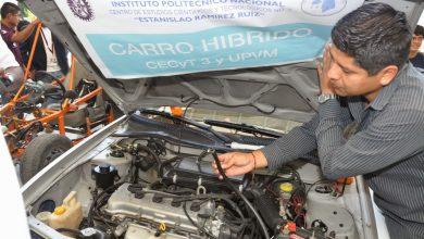 Photo of Chavo Mexicano Inventa Motor De Agua Para Sustituir La Gasolina