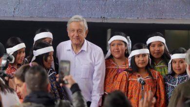 Photo of OMG! Amlo Lidera La Lista De Los Mejores Presidentes Del Mundo
