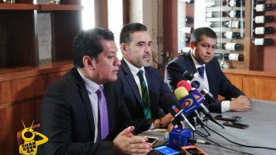 Photo of Al Gobierno Le Falta Reforzar Seguridad Para Empresarios Michoacanos: ANEFAC