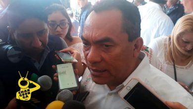 Photo of #Michoacán Fiscalía No Tiene La Labor De Prevenir Delitos Sino De Aclarar Los Hechos:Fiscal