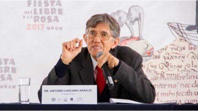 Photo of Científico De La UNAM Afirma Que Embrión No Es Lo Mismo Que Persona