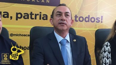 "Photo of #Michoacán Diputado PRD Pedirá Auditoría Vs Ayuntamiento De Tuxpan Por Evento De ""Quinta"""