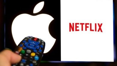 Photo of Apple Le Hará Competencia A Netflix; Sacará Su Servicio De Streaming