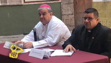 Photo of Guerras Por El Agua Podrían Crear Catástrofe Mundial: Arzobispo De Morelia