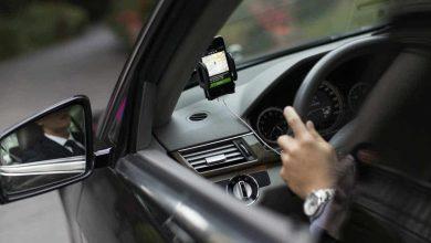 Photo of Chofer De Uber Inventa Menú De Viajes, Pa' De Acuerdo Al Ánimo Del Pasajero