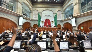 Photo of Congreso Elimina Escoltas Y Asistentes Para Ex Gobermadores