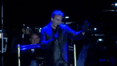 """Photo of #Video Abuchean A Cristian Castro, Llamó """"Provincianos"""" A Sus Fans En Pleno Concierto"""