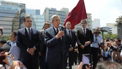 Photo of Defendamos Nuestra Soberanía Y Federalismo, Convoca Silvano Aureoles