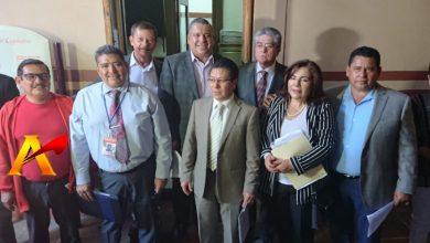 Photo of En Tela De Juicio El Proceso De Selección Del Fiscal General De Michoacán