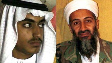 Photo of Estados Unidos Ofrece 1MDD A Quien Ayude A Atrapar A Hijo De Osama Bin Laden