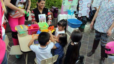 Photo of #Michoacán Gobierno Dará $526 Pesos De Apoyo A Mamás Solteras Para Estancias Infantiles