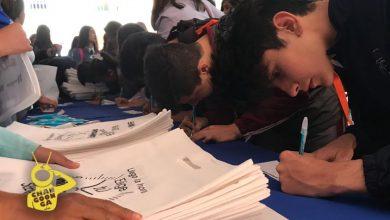 Photo of #Morelia Llega Primer Expo Universitaria Para Que Chavos Escojan La Mejor Opción