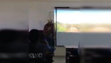 Photo of #Video Morro De Sombrero Y Botas Expone Al Ritmo Del Gallo De Oro