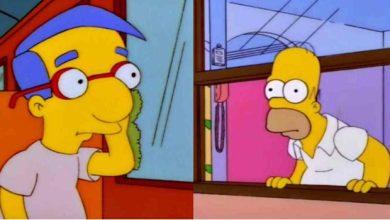 Photo of #Video Llega Un Reto De Los Simpson El #MilhouseChallenge
