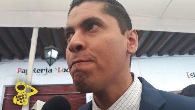 Photo of Diputado MC Habla Sobre Posible Expulsión Por Voto A Fiscal Carnal