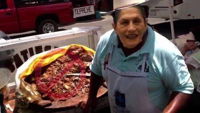 "Photo of #Video ""Cada Que Comemos Tacos De Carnitas Celebramos Caída De Tenochtitlán"": Morenista"