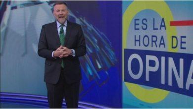 """Photo of """"Hombres Tenemos Derecho A Opinar"""" Sobre Aborto: Conductor """"Es La Hora De Opinar"""""""