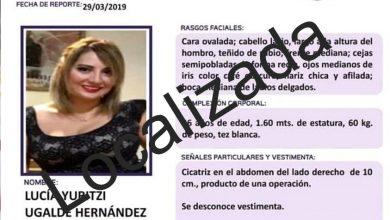 Photo of #Morelia Encuentran Muerta A Lucía, Tenía Reporte De Desaparecida