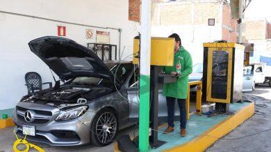 Photo of #Michoacán Diputado Busca Derogar Verificación Vehicular Obligatoria