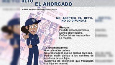 """Photo of #Morelia Investigan Suicidio De Jóvenes En Morelia Por Reto Viral De """"El Ahorcado"""""""