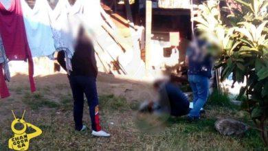 Photo of #Michoacán Encuentran Ahorcado A Chavito De 16 Que Supuestamente Se Suicidó