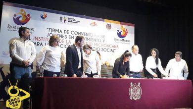 Photo of #Michoacán Socio De García Conejo Niega Que A.C. Trabaje Para Senador