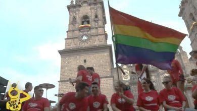 Photo of #Michoacán Tres Mujeres Trans Fueron Beneficiadas De Programa De SEIMUJER