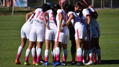 Photo of Con Dos Goles Chicas Del Monarcas Morelia Derrota A Chivas