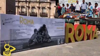 Photo of #Morelia Artesanas Indígenas Aprovechan Yalitzamanía Para Acusar Acoso Del Ayuntamiento